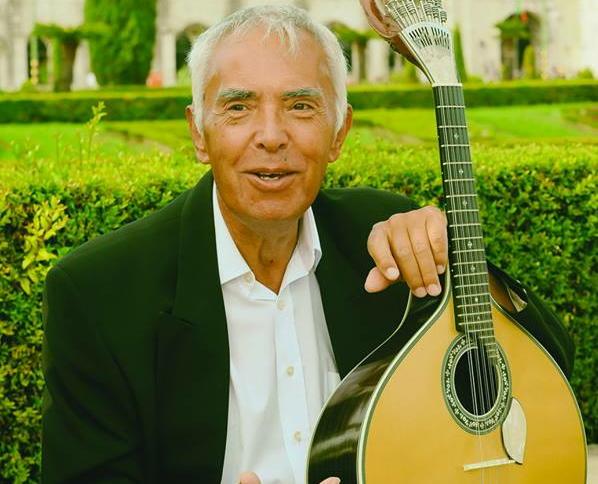 Antonio Parreira